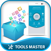 Super Tools Master-VPN,RAM Booster, Cache Cleaner 1.1