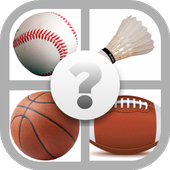 Name the Sport Quiz Game 2.1.1b