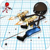 Sniper Shooter Stickman Fury 3.0