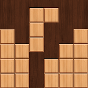 Wood Block Blast Puzzle Game 1.1