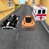 Unblocked Traffic Car Racing 1.0