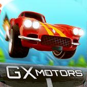 GX Motors! 1.0.17