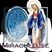 Neuvaine à Notre Dame de la Médaille Miraculeuse 1.1