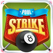 Pool Strike online 8 ball pool free billiards game 6.5