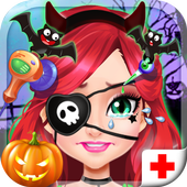 Halloween Monster Doctor 1.0.1