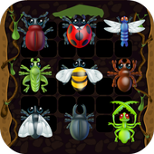Insect Matching Game 0.0.1