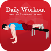 Daily Workout Fitness App - Boys & Girls 1.5