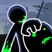 StickMan Zombie Defense : Be 1.3.5