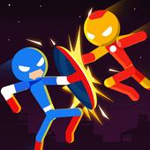 Stick Super: Hero - Strike Fight for heroes legend 1.1.5