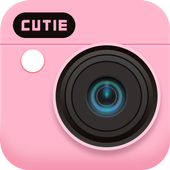 Cutie:All-in-one photo editor 1.2.2