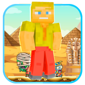 Bob World of Pyramids 1.0