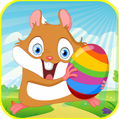Jungle Hamster Jump Adventure 1.0