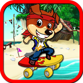 Paw Puppy Pirate Adventure Run 1.0