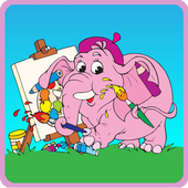 Animal Coloring Pages for kids 1.0