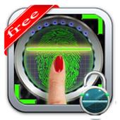 Fingerprint ScanLocker Prank 3.3