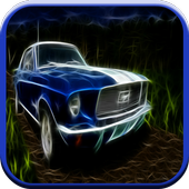 Fun Car: Puzzles For Kids Free 1.3
