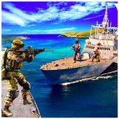 Army Navy Warship Battle 1.2