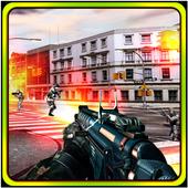 Commando Enemy Chase War 1.4