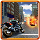 Moto Shooting Cars 1.5