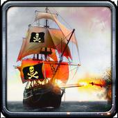 Navy Pirates War