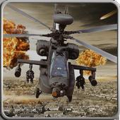 Chopper Air War Attack 1.0