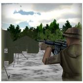 Commando Army Shooter Attack 1.2