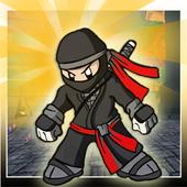 Ninja Zombie KillerFunSource Free Apps & GamesAction