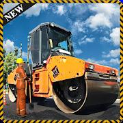Real Road Construction 2018 – Heavy Excavator Sim 1.1