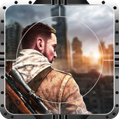 City Sniper Shooter 3D 1.4