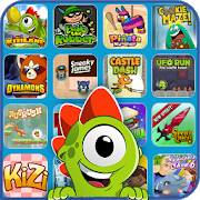 Kizi - Cool Fun Games 2.2.8