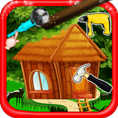 Build a Tree House & Fix It