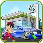 Limo Car Maker & Builder: Auto Cars Workshop Game 1.0