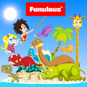 Funulous Caveman 2.0