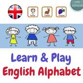 Learn English Alphabet Games 2.2