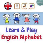 Learn English Alphabet Games 2.2