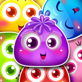 Cute Jelly Monsters 1.0