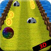 Infinite Run 3d 2.0