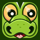 Swing Drago -The Flappy Dragon