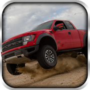 Offroad Racing 4X4 Jeep 1.3