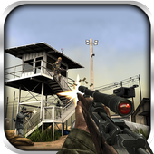 Army Commando Assassin 3D 1.2