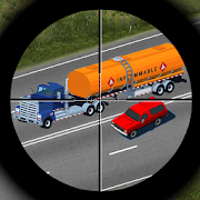 Traffic Sniper Hunter 1.3