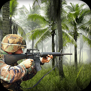 US Army Mission - Free FPS Games 1.3