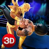 com.furygamesteam.MMAfighting3 icon