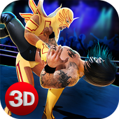 Wrestling Smackdown Revolution 1.1