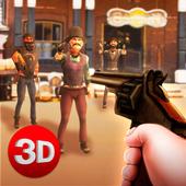 Wild West Guns: Cowboy Shooter 1.0