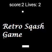 Retro Sqash Game 1.0