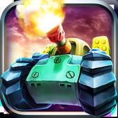 Final Defend:Alien Attack