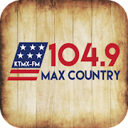 104.9 Max Country 10