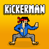 Kickerman