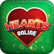 Hearts - Play Free Online Hearts Game 1.5.3